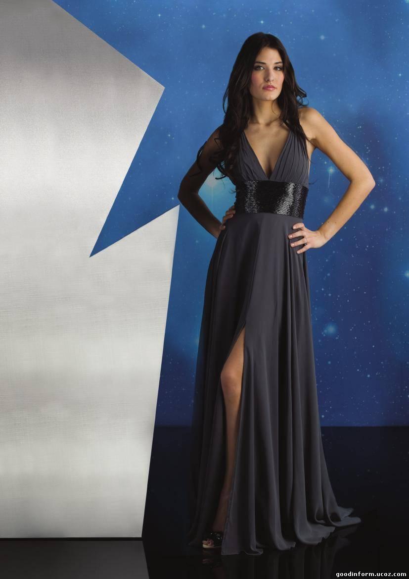 Fleacon Вечерние костюмы, платья фото - photo#5